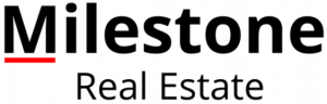 Milestone Real Estate Logo